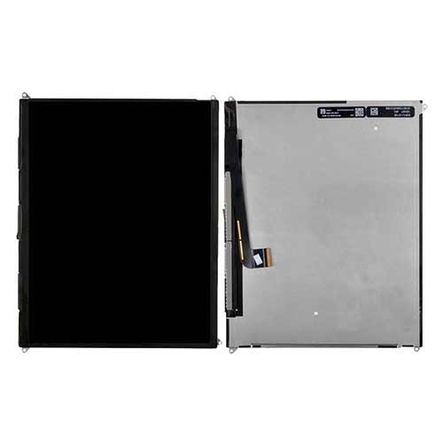 New Replacement LCD inner Display Screen for iPad 3/4 3rd + 4th