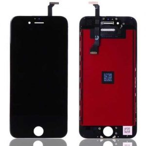iPhone 6 LCD + Touch Screen Digitzer Black