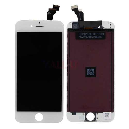 iPhone 6 LCD + Touch Screen Digitzer White