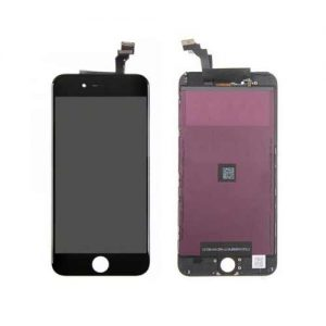iPhone 6 Plus LCD + Touch Screen Digitzer Black