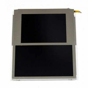 Nintendo 2DS Replacement Top & Bottom Inner LCD Display Screen