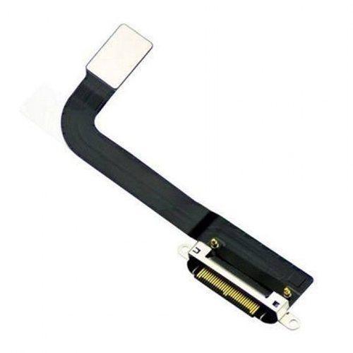 iPad 3 Charging Port - Black