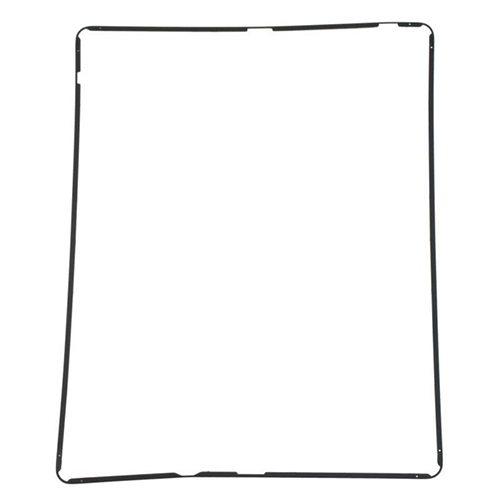 iPad 2 Digitizer Middle Frame Black