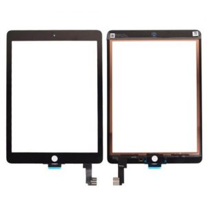 iPad Air 2nd Digitizer Screen Black