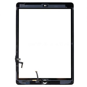 iPad Air Digitizer Screen Assembly - Black