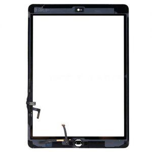 iPad Air Digitizer Screen Assembly - Black
