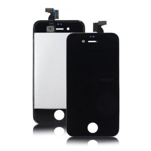 iPhone 4 LCD + Touch Screen Digitzer Black