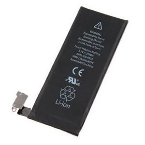 iPhone 4 Li ion Rechargeable Battery