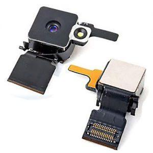 iPhone 4: Rear Facing Camera + Flash