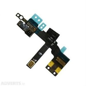 iPhone 5 5G Proximity Sensor, Power Flex + Mic