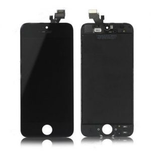 iPhone 5 LCD + Touch Screen Digitzer Black