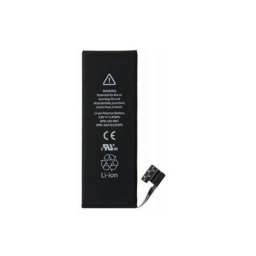 iPhone 5S Li-ion Rechargeable Battery