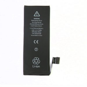 iPhone 5S Replacement Battery 1560mAH
