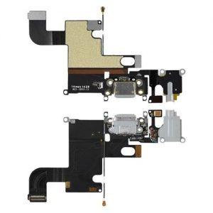 iPhone 6 Charging Port light Grey