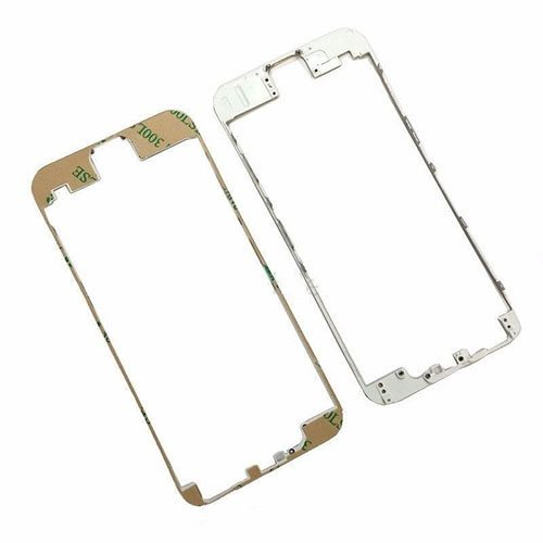 iPhone 6 middle frame white