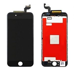iPhone 6S Plus LCD + Touch Screen Digitzer Black