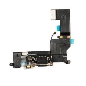 iPhone SE Charging Port Black