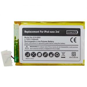 iPod Nano 2nd Battery