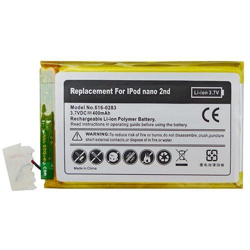 iPod Nano 2nd Battery