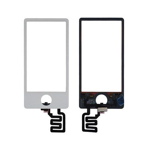 iPod Nano 7 digitizer white