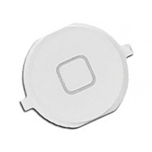 iPod Touch 4th Home Button Cap White