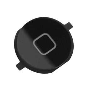 iPod Touch 4th Home Button Cap black