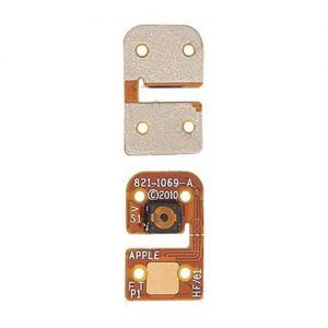 iPod Touch 4th Home Flex Cable