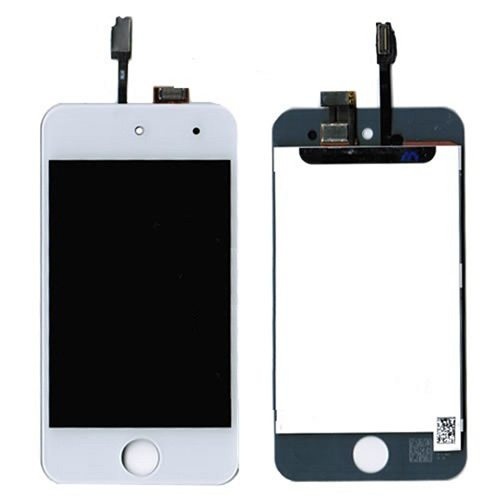 iPod Touch 4th LCD Digitizer screen White