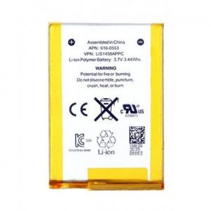 iPod Touch 4th Replacement Battery