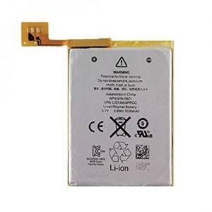 iPod Touch 5 Li-ion Rechargeable Battery