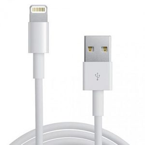 Lighting Data USB Cable