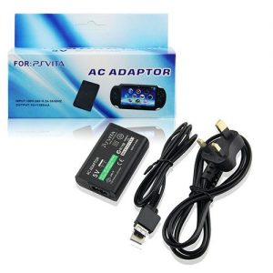 PS Vita 1000 UK Wall Charger