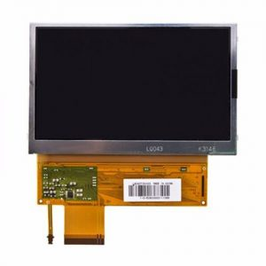 PSP1000 Replacement LCD Screen