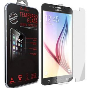 Samsung Note 3 4 5 Tempered Glass Screen Protector