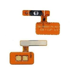 Samsung S5 Power Button Flex