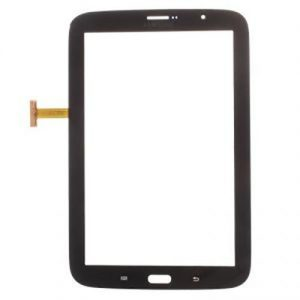 Samsung Tab Note 8.0 Digitizer Screen Black