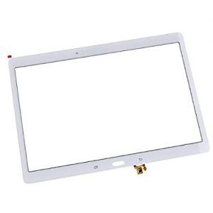 Samsung Tab S 10.5 Digitizer Screen White