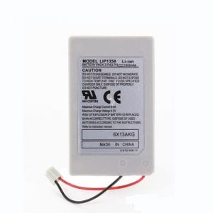 Sony PS3 Replacement Controller Battery 1800mAH LP1359