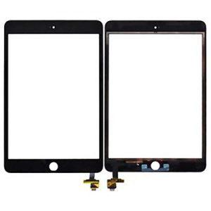 iPad Mini 3 with IC Chip Digitizer Screen Black
