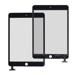 iPad Mini Digitizer Screen Black