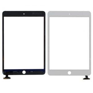 iPad Mini Digitizer Screen White