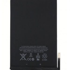 iPad Mini Li-ion Rechargeable Battery