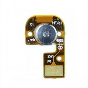 iPod Touch 2nd 3rd Home Button Flex