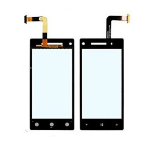 HTC 8X C625 Touch Screen Digitizer Black