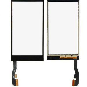 HTC M8 Touch Screen Digitizer Black