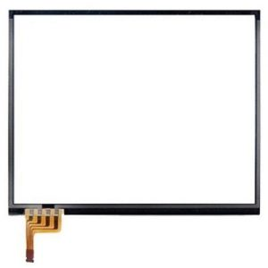 New Nintendo 3DS Digitizer Touch Screen