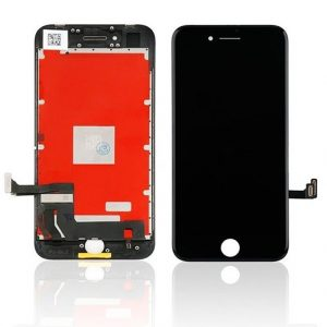 iPhone 8 SE 2nd 2020 LCD Digitizer Touch Screen Black