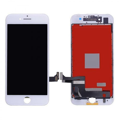 iPhone 8 LCD Digitizer Touch Screen white