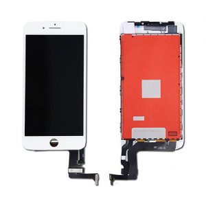 iPhone 8 Plus LCD Digitizer Touch Screen White