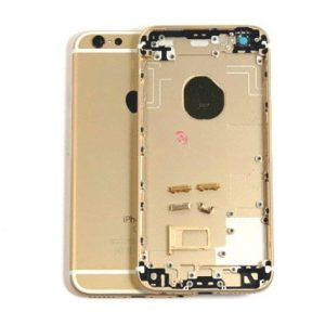 iPhone 6S Replacement Housing Gold